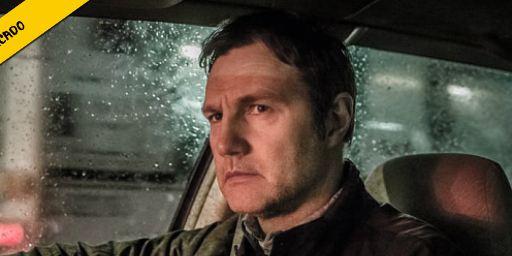 'The Driver', el taxista que quiso ser alguien más