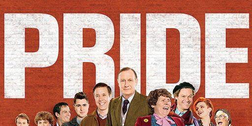 'Pride', 'Billy Elliot' y 'Full Monty': humor, música, empleo e identidad
