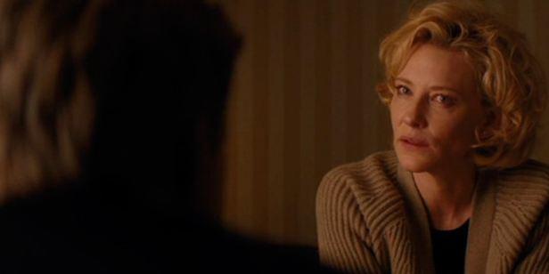 'La verdad': Adelanto EXCLUSIVO de la película con Cate Blanchett y Robert Redford