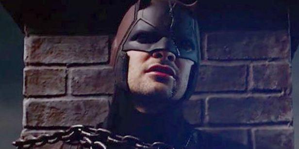 'Daredevil': El superhéroe, encadenado en el nuevo 'teaser'
