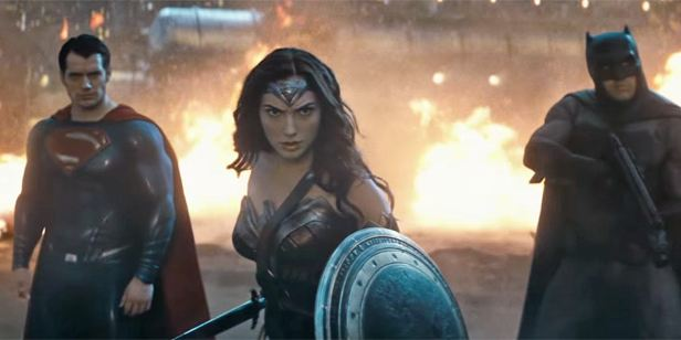 'Batman v Superman: El amanecer de la justicia': escucha la banda sonora al completo