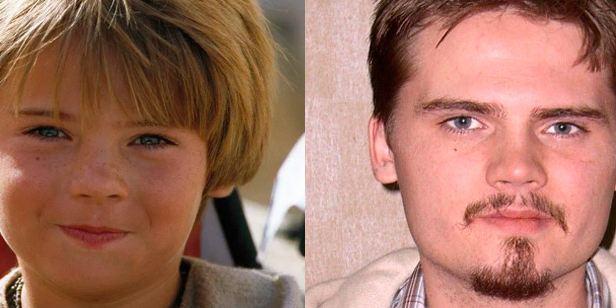 'Star Wars': Jake Lloyd, el joven Anakin Skywalker, es ingresado por esquizofrenia