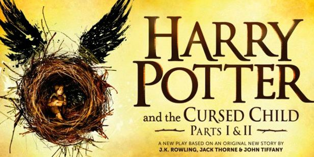 J.K. Rowling adelanta que la obra de teatro 'Harry Potter and the Cursed Child' te hará llorar