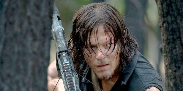 'The Walking Dead': Norman Reedus dice lo que piensa sobre el 'cliffhanger' de la sexta temporada