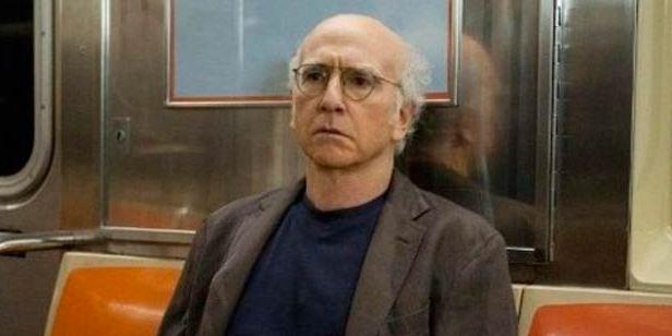 HBO anuncia el regreso de 'Larry David'