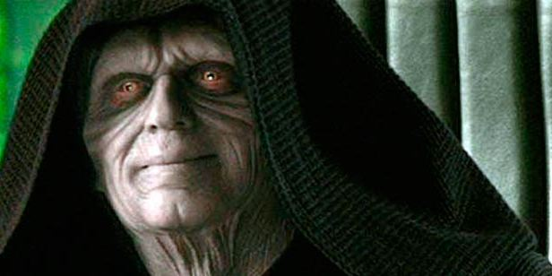 La serie de acción real de 'Star Wars' que no llegó a salir adelante hubiese girado en torno al Emperador Palpatine