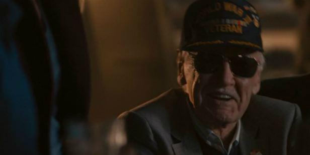 Stan Lee explica por qué su cameo en 'Vengadores: La era de Ultrón' es su favorito