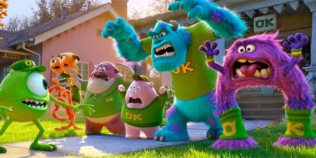 'Monstruos S.A.': Esta es la razón por la que Pixar hizo una precuela en lugar de una secuela