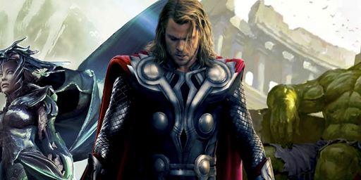 5 cosas que esperamos ver en 'Thor: Ragnarok'
