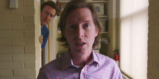 Wes Anderson revela el reparto y el primer vistazo de 'Isle of Dogs', su nueva película de animación