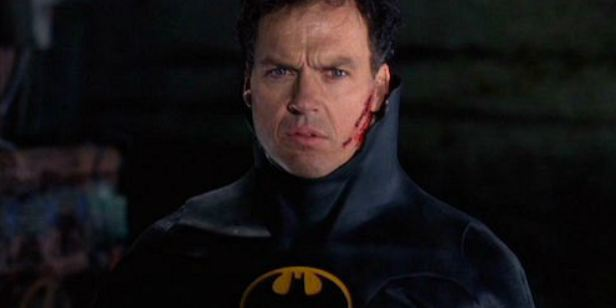 'Spider-Man: Homecoming': Michael Keaton explica por qué decidió no regresar para 'Batman Forever'