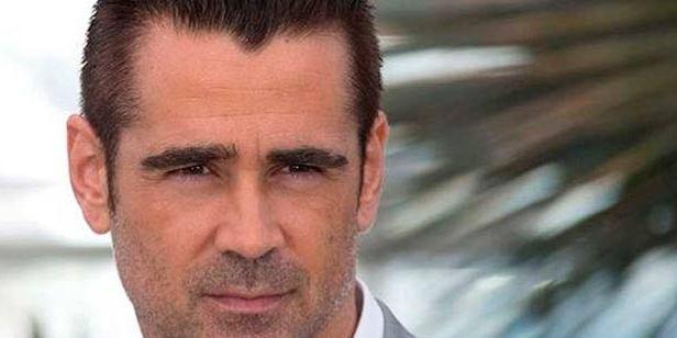 Colin Farrell será Oliver North en una miniserie de Amazon sobre el escándalo Irán-Contra