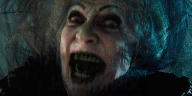 'Expediente Warren' e 'Insidious': Conoce a los actores que se esconden detrás de los espíritus