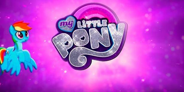 'My Little Pony': Primer 'teaser' de la nueva película animada protagonizada por Emily Blunt