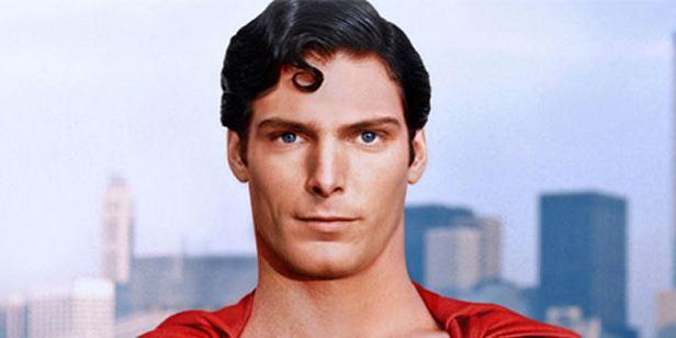 'El hombre de acero': Henry Cavill llevaba el mítico traje de Christopher Reeve en su primer 'screen test'