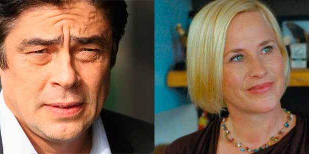'Escape At Clinton Correctional': Benicio del Toro y Patricia Arquette protagonizarán la serie de Ben Stiller