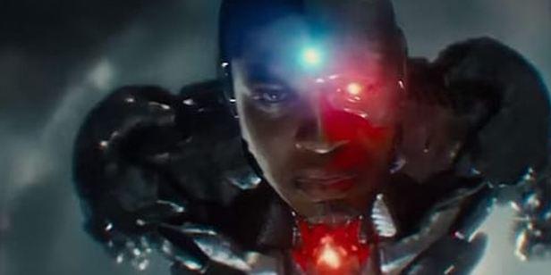Warner Bros. sigue trabajando en la película en solitario de 'Cyborg' y la estrenará en 2020