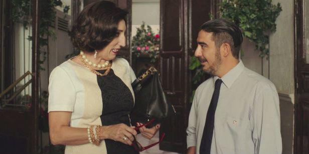 'Señor, dame paciencia': Finge ser del Real Madrid con este clip en EXCLUSIVA de la película