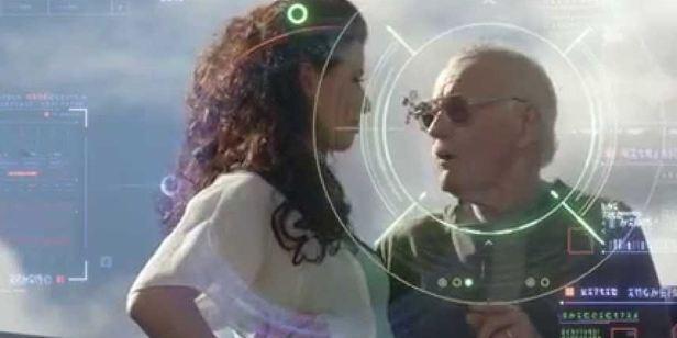'Guardianes de la Galaxia': Este es el cameo de Stan Lee en la nueva atracción sobre la película