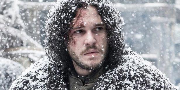 'Juego de tronos': ¿Confirmado el nombre real de Jon Nieve?