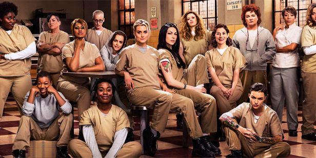 'Orange Is The New Black': Así son las protagonistas fuera de Litchfield