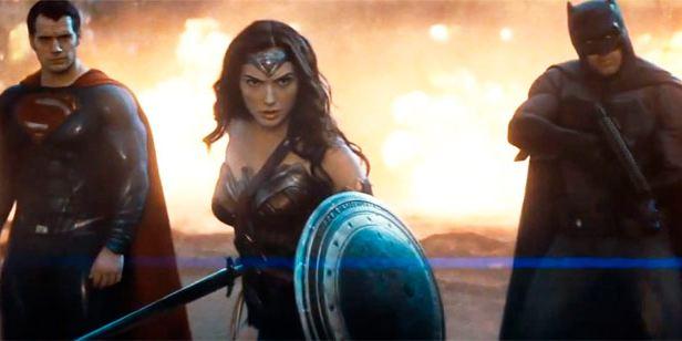 'Wonder Woman', a punto de superar en la taquilla de EE.UU a 'El Hombre de Acero' de Henry Cavill