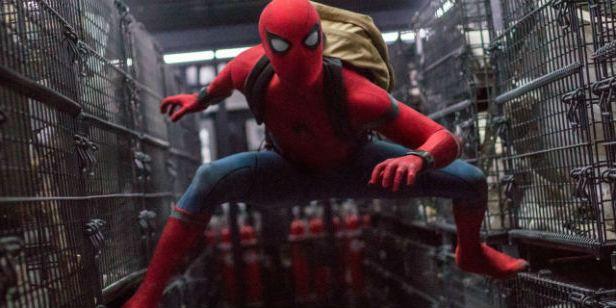 """'Spider-Man: Homecoming': El director revela que el sentido arácnido es algo """"interesante para explorar"""""""