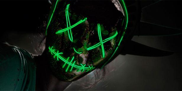 'The Purge 4': Gerard McMurray ('Burning Sands') será el director de la nueva entrega de 'La noche de las bestias'