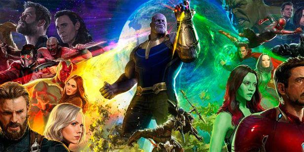'Vengadores: Infinity War' será (probablemente) la película más larga de Marvel, según Joe Russo