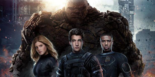 James Gunn explica por qué 20th Century Fox no prestará a Marvel Los Cuatro Fantásticos
