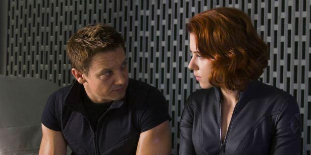 Marvel podría llevar a cabo la historia en solitario de Ojo de Halcón tras 'Vengadores: Infinity War'