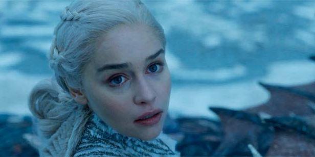 'Juego de Tronos': ¿Qué escupirá Viserion ahora que es un dragón de hielo?