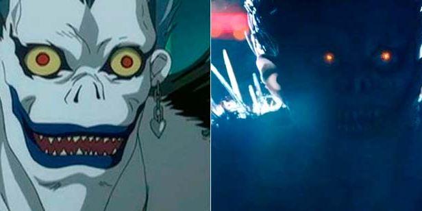 'Death Note': Los personajes del anime vs. Los personajes de la película de Netflix