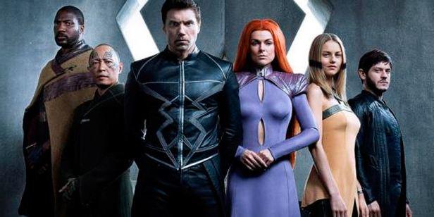 'Inhumans': Jeph Loeb defiende la serie ante las malas críticas