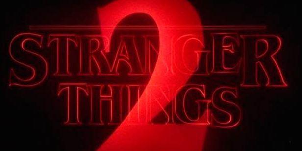 'Stranger Things' rinde homenaje a 'Evil Dead' en su nuevo póster de la segunda temporada