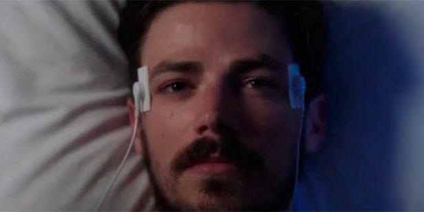 'The Flash': Barry vuelve a reunirse con Iris en la nueva promo de la cuarta temporada