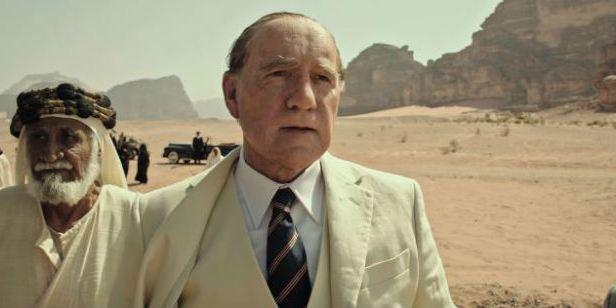 'All The Money In The World': Kevin Spacey, irreconocible en el primer tráiler de la película de Ridley Scott