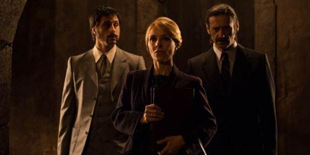 'El Ministerio del Tiempo': la segunda mitad de la tercera temporada ya tiene fecha