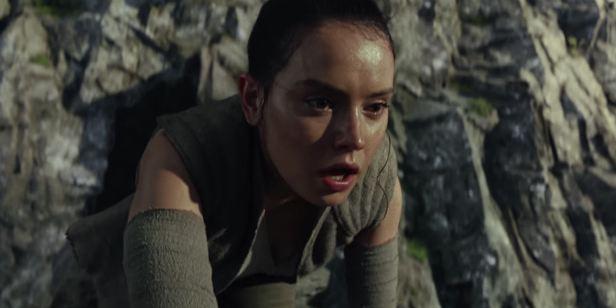 'Star Wars: Los últimos Jedi' podría ser la película de mayor duración de la saga
