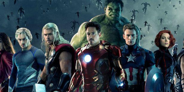 Este vídeo recoge los 10 primeros minutos de todas las películas del Universo Cinematográfico de Marvel