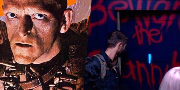 Las mejores películas y series de terror que puedes encontrar en Netflix y HBO