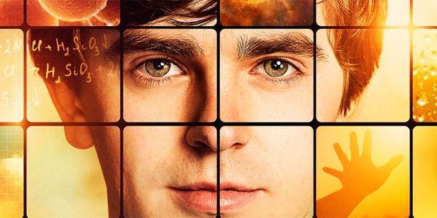 'The Good Doctor': 9 razones de peso para engancharte a la nueva serie médica del creador de 'House'