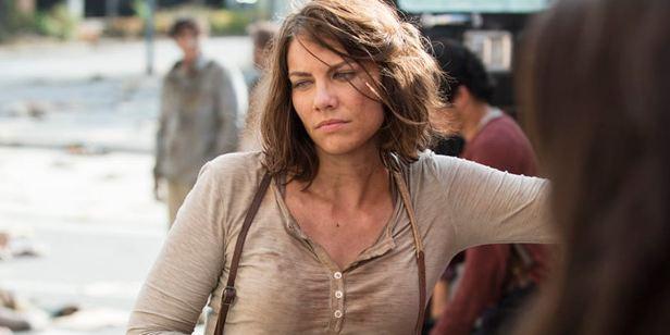 'The Walking Dead': Los fans se están impacientando con el embarazo de Maggie