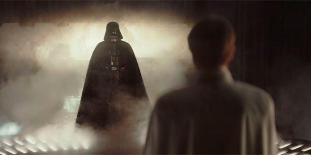 'Rogue One' ya tiene secuela en forma de cómic con Luke, Leia y Han Solo