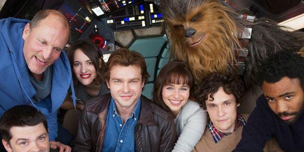 'Solo. Una historia de Star Wars': Woody Harrelson cree que la película será más divertida que épica