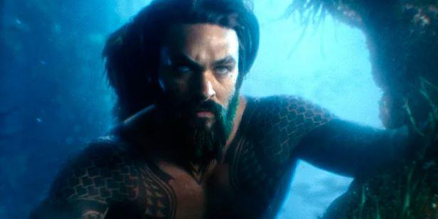 'Aquaman': James Wan afirma que no usará en su película este truco que aparece en 'Liga de la Justicia'