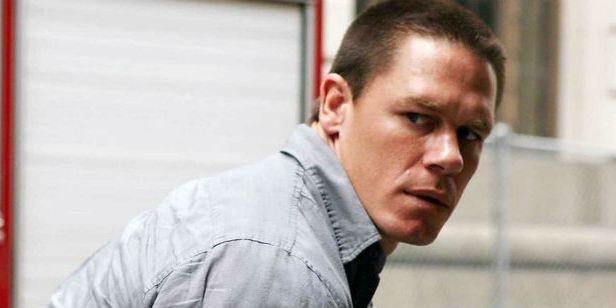 'Watchmen': ¿Ha insinuado John Cena su participación en la serie de HBO?