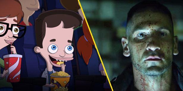 Las nuevas series de Netflix, ordenadas de peor a mejor