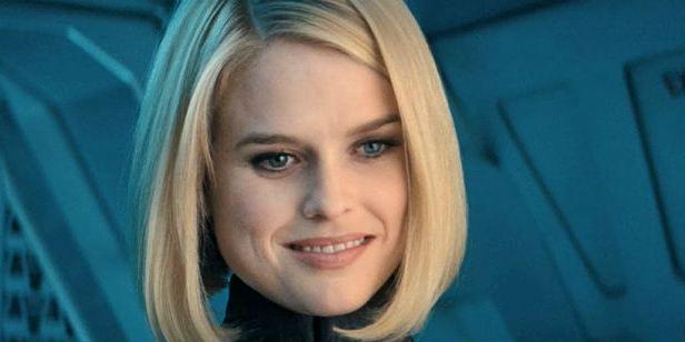 'Iron Fist': La segunda temporada ficha a Alice Eve