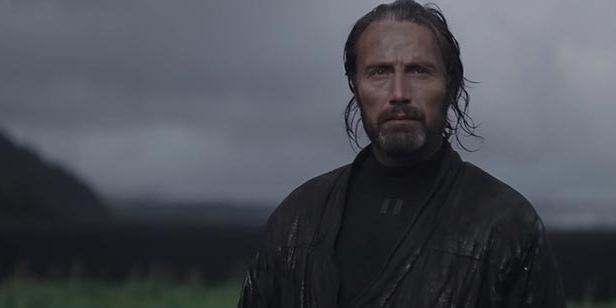 'Star Wars': Mads Mikkelsen quiere un 'spin-off' centrado en Galen Erso y el Imperio